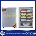 Voedsel isolatie kast 40L/73L thuisgebruik warmer machine Geen elektriciteit fysieke isolatie