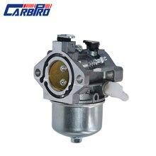 Carburateur Carb Voor Briggs & Stratton 28M707 28R707 28T707 28V707 694941 699831 Motor Tuin Machine Lown Mower Parts