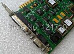 Industrial equipment board MICRO-INDUSTRIES 9700660-0001H J04677