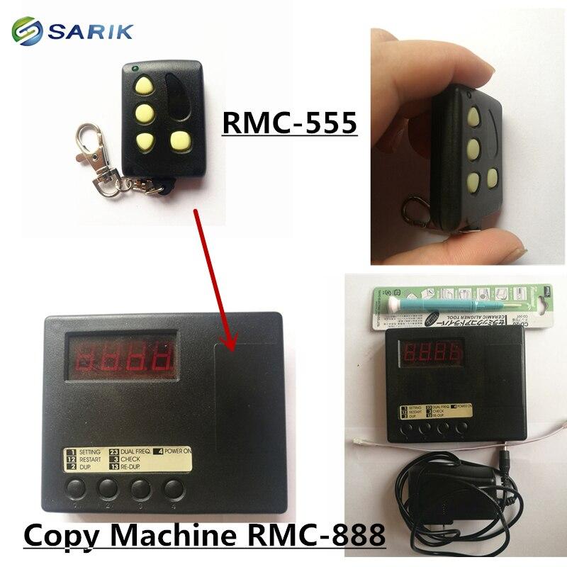 Remocon Copy Machine Klom 6 Pin RMC888 US Standard Socket