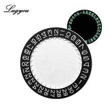Lugyou Cronos Movement Part Accessories Luminous Date Day Disc BGW9 C3