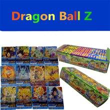 34 pcs/lot Dragon Ball Collection Cards Super Saiyan Goku Vegeta Dragon ball z music box King Trading Cards Kid Gift Toy ноутбук dell inspiron 5570 intel core i5 8250u 8gb 256gb ssd amd radeon 530 15 6 1920x1080 dvd rw linux