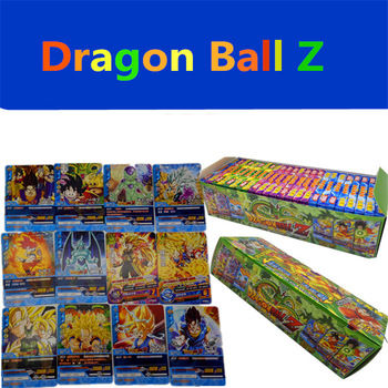 Lote de tarjetas de colección de Dragon Ball Merchandising de Dragon Ball