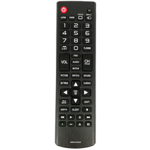 Neue Echte original Fernbedienung AKB74475433 Für LG LCD Smart TV 32LF510B,43LF5100 49LF5100 Controle remoto controller