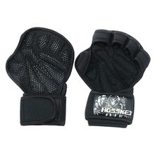Перчатки для тяжелой атлетики гелевые защитные перчатки всей