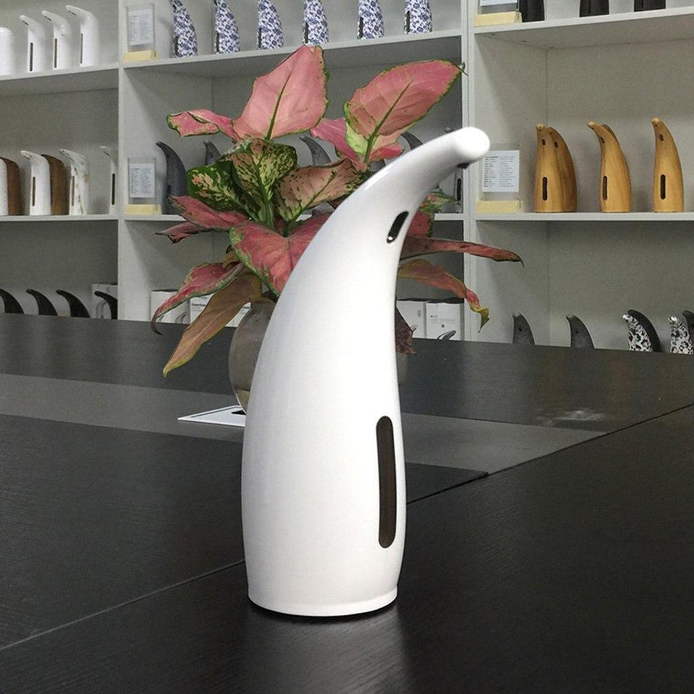 Intelligent Liquid Soap Dispenser Automatic Induction Foam Washing Hand Machine Kitchen Bathroom Tools