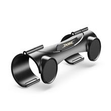 OIVO PS4 מצלמה עדשת הגנת כיסוי חיישן מגן הרכבה קליפ מחזיק עבור PS4 עדשת כיסוי חדש מצלמה V2.0 חיישן
