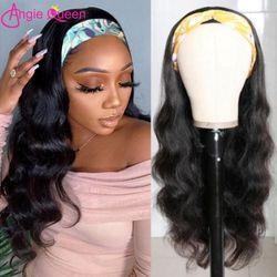 ANGIE królowa brazylijski włosy prosto 3/4 100% pasmo ludzkich włosów z zamknięciem włosy inne niż remy 13*4 koronkowe przednie z wiązką włosów