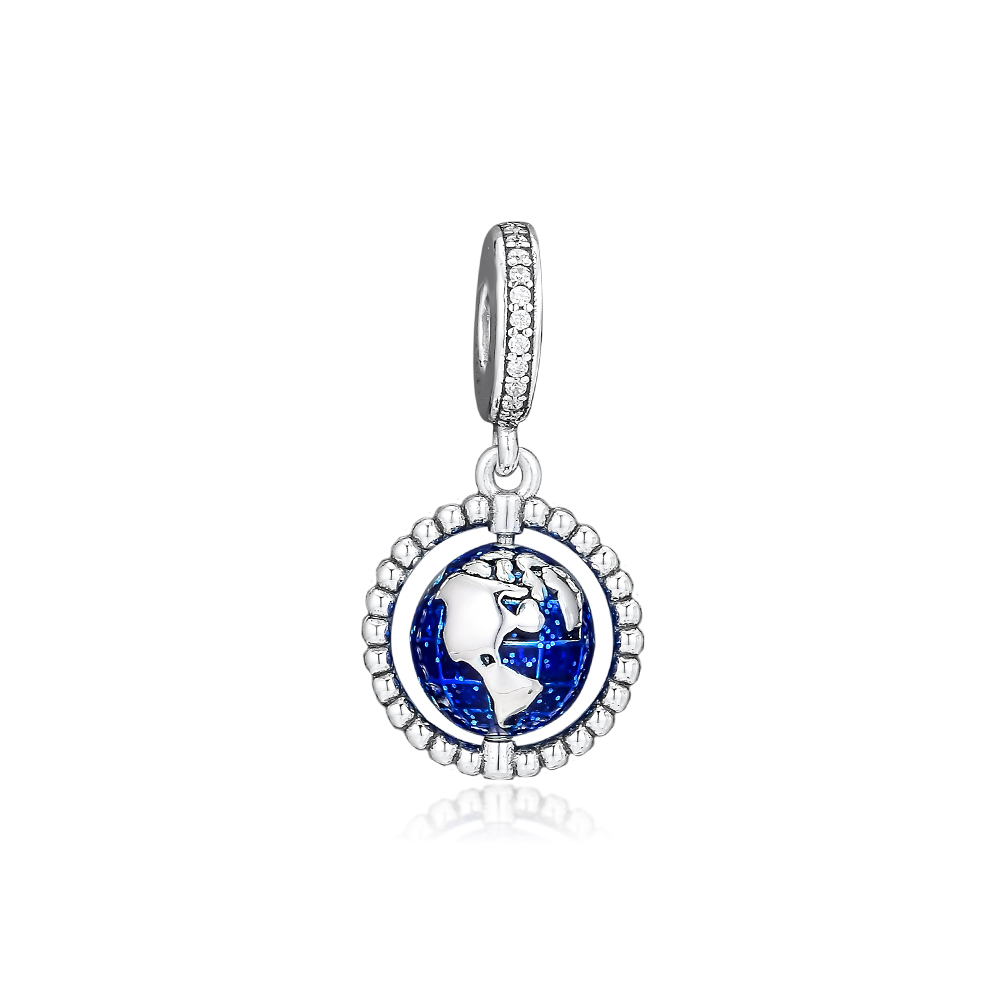 CKK Silver 925 Jewelry Fits...
