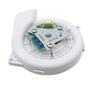 Image 3 - Silnik wentylatora turbinowego dla xiaomi 1. Generacji Mijia Sweeper Sweeper moduł odkurzający czyszczenie próżniowe