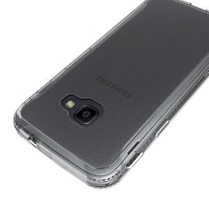 Image 5 - Silicon Mềm TPU/PC Ốp Lưng Dành Cho Samsung Galaxy Samsung Galaxy Xcover 4 Fundas Capa Chống Sốc Trong Suốt Vỏ Lưng Cứng cho X Nắp 4