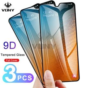 3 шт. закаленное стекло для Samsung Z4 J7max J7pro Защитное стекло для экрана для Samsung J7Pro полное покрытие стекло