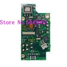 Original Flash Power Board MCU Replacement For Nikon D3200 Camera