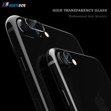 NORTHFIRE 6D Arka Kamera Lens Koruyucu iPhone X XS Max XR Lens Temperli Cam iPhone 6 6S 7 8 artı Kamera Lens Filmi