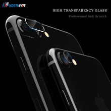 NORTHFIRE 6D Back Camera Lens Protector For iPhone X XS Max XR Tempered Glass 6 6S 7 8 Plus Film