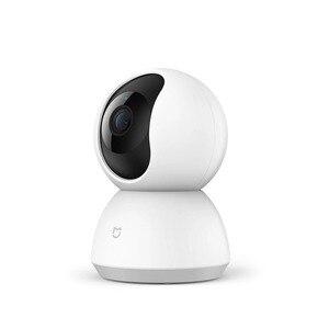 Image 4 - Xiao mi mi jia Caméra IP Intelligente 360 Degré 1080P YUNTAI Version Améliorée connexion Wifi Sécurité intelligente Pour mi Application Home