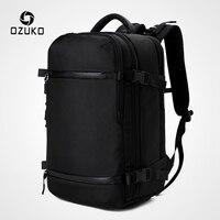 OZUKO Neue Männer Rucksack für 15