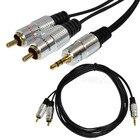 RCA Cable HiFi Stere...