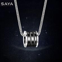Ожерелье для мужчин индивидуальная цепочка свитера кулон в стиле