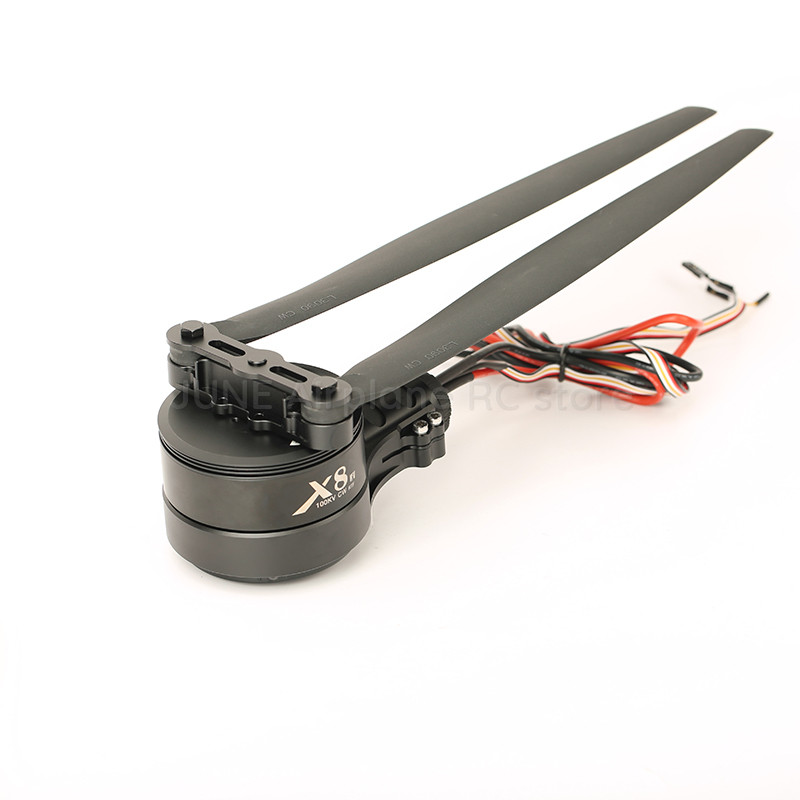 High quality Hobbywing X8 Power System for Agricultural Drones
