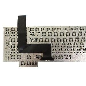 Image 5 - Новая английская черная клавиатура для ноутбука Asus G750 G750JH G750JM G750JS G750JW G750JX G750JZ