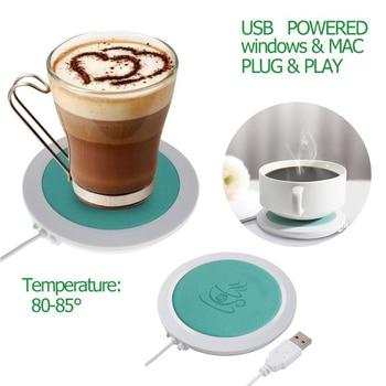 USB Mug Warmer Pad