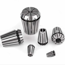 1pc Spring Collet Sleeve Holder Spindle Motor Steel for Engraving Machine