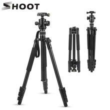 SCHIEßEN Kamera Stativ Halter Stehen Halterung für Canon 1300D Nikon D3400 D5300 Sony A6000 X3000 DSLR Kamera mit Ball Kopf zubehör