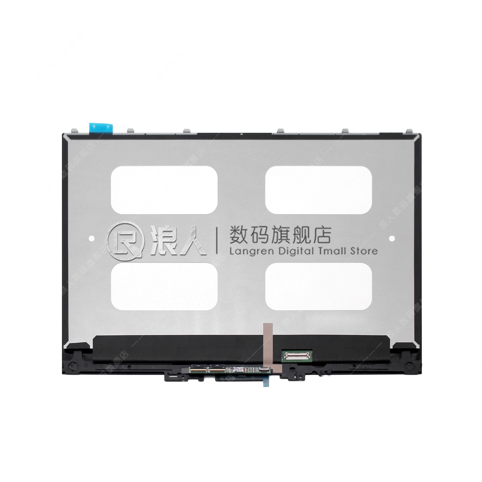 Lenovo yoga720-13IKB notebook  screen LCD screen 13-inch LCD screen resolution 1920*1080 can not touch