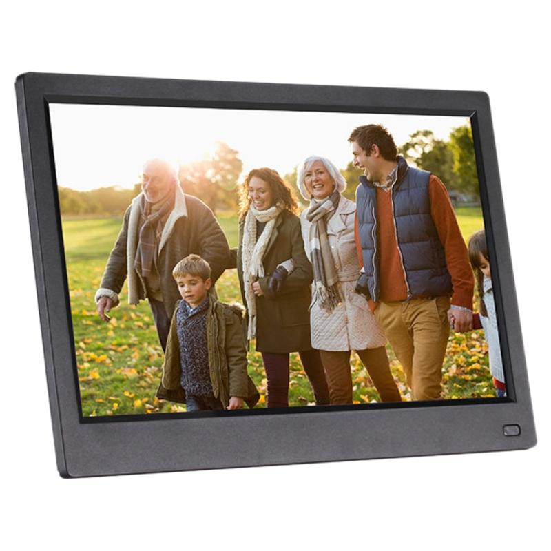 15.6 polegadas digital photo frame 1080p hd