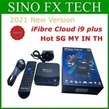 Goede Prijs Singapore Fibre Tv Box Stabiele En Korte Vertraging Heet Verkoop In Singapore Maleisië Wereldwijde Gebruik Ifibre Cloud Doos i9 Plus