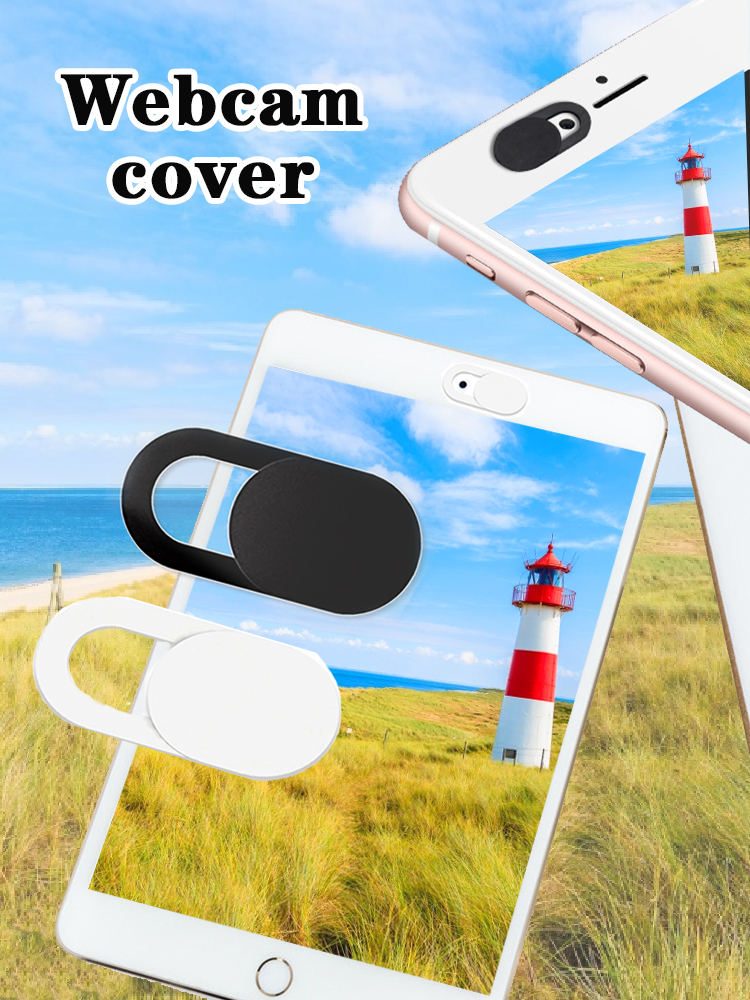 Can-Cover Sliding-Plastic-Cover Camera Computer Shutter Laptop Mobile-Phone Magnet Orsda