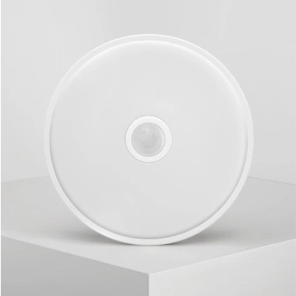 Image 2 - Yeelight YLXD01YL Smart LED Ceiling Lamp Dust Resistance Wireless led light Dimming work for Google Home 320 28W AC 220V-in Smart Remote Control from Consumer Electronics