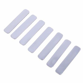1Pc Golf Lead Sheet 3g Golf Club Weight Gain Tape Golf Club Plate Strip Balance Weight Lead Golf Supplies Lead Strip N1L2 image