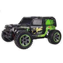 Pxtoys 9204E 1/10 2.4G 4WD Rc Auto Elektrische Volledige Proportionele Controle Off-Road Truck Rtr Model Vehical Kids speelgoed(China)