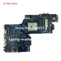 Ju pino yuan para toshiba satélite l850d l855d c850 c855d c850d portátil placa-mãe plac/csac h000052420 100% totalmente testado