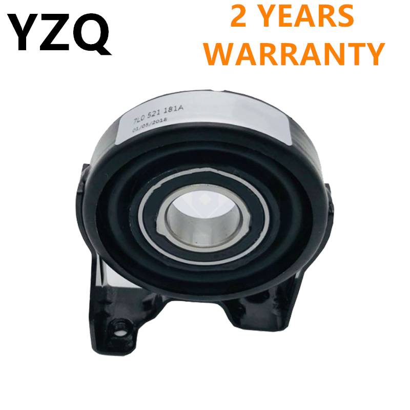 7L0 521 181A 7L0521181A  Transmission System Shaft Support Bracket Shaft Lifting Adhesive For Audi Q7 VW Touareg Porsche Cayenne