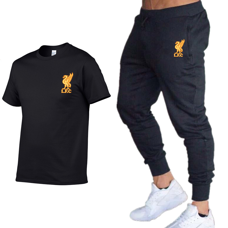 Mo Salah You'll Never Walk Alone Never Give Up Liverpool T Shirt Champions League Final Madrid 2019 O Neck Cotton T-Shirt