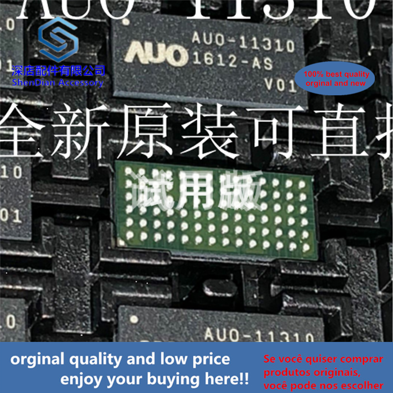 1pcs 100% Orginal And New AUO-11310 V01 BGA AUO-11310-V01 Best Qualtiy