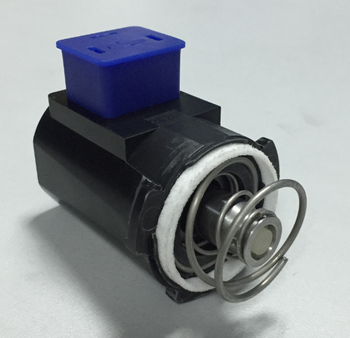 Customizable Coil D-32545, 8392900.8171, And the United Kingdom Norgren Norgren-Shaped Pulse Valve Coil Universal