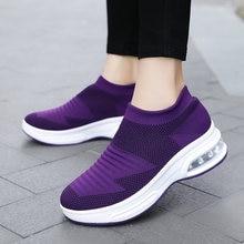 Женские туфли на плоской подошве износостойкие светильник зящие