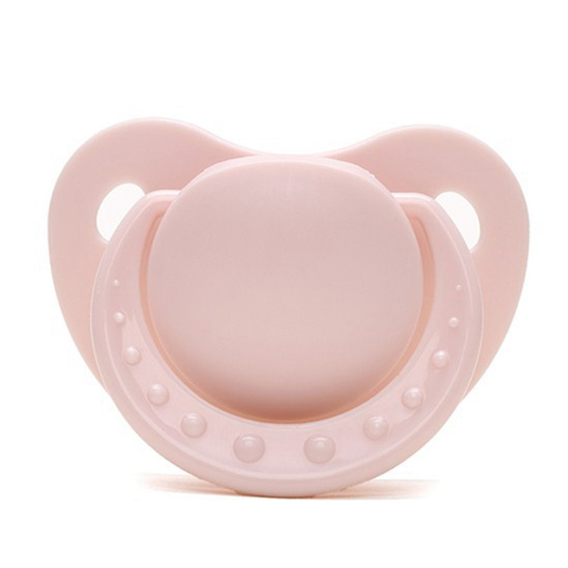 Newborn Lovely Silicone Pacifiers Infant Pacifier Holder Clip Baby Pacifiers Nipples For Children Pacify