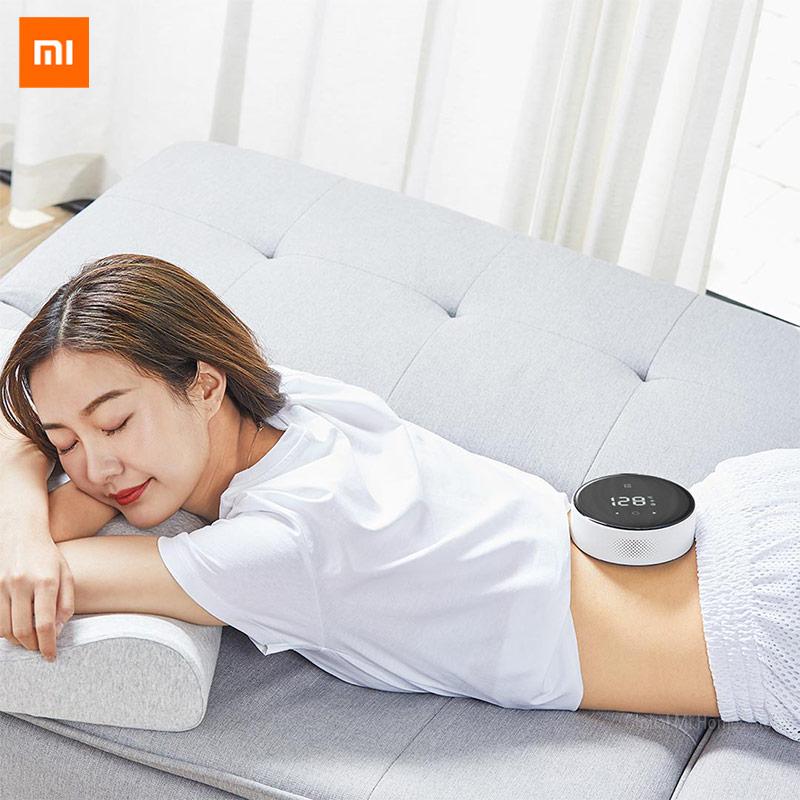Xiaomi Mijia Point gauche Xiaoai 2 sans fil Intelligent Moxibustion BoxIntelligent contrôle de température, connexion Mijia