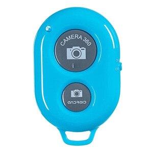 Image 2 - ワイヤレス bluetooth スマートフォンカメラリモコン selfie スティックシャッター ios DJA99
