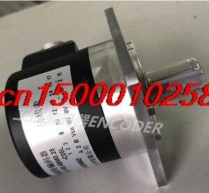 Image 1 - FREE SHIPPING B ZXF F L30 102.4BM0.25 C05L Digital control spindle photoelectric encoder