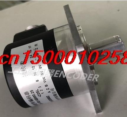 FREE SHIPPING B ZXF F L30 102.4BM0.25 C05L Digital control spindle photoelectric encoder