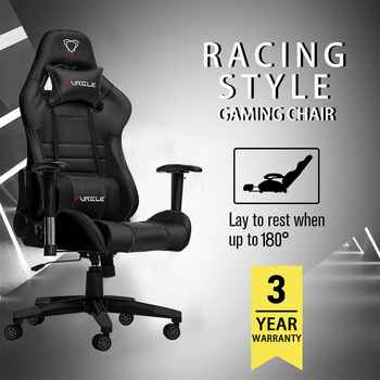 Furgle modern office chair ergonomic office chairs furniture High-Back PU lether gaming chair computure chair cozy sleep chair - DISCOUNT ITEM  25% OFF All Category