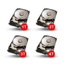 Жесткий диск sata 3 1 ТБ/2 ТБ/3 ТБ интерфейс для камеры видеонаблюдения