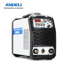 ANDELI TIG-250MPL TIG/TIG Pulse/Cold Multifunctional TIG Welding Machine MOS Tube 220V