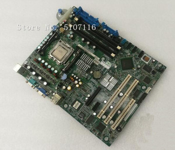High quality desktop motherboard for PE830 D9240 HJ159 0HJ159 will test before shipping